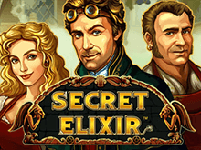 Secret Elixir от Новоматик