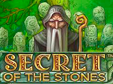 Автомат Secret Of The Stones