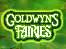 Слот Goldwyn's Fairies