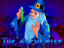 Слот The Alchemist